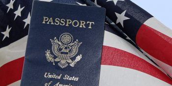 passaporto americano