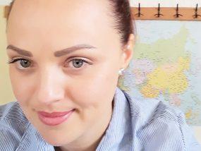 traduttrice romena